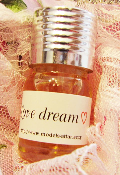 lovedream_oil